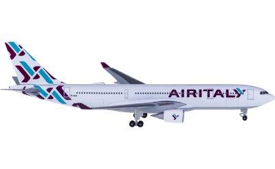 Air Italy 新意大利航空 Airbus A330-200 EI-GFX