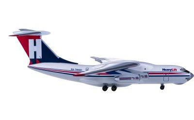 HeavyLift Cargo Airlines Ilyushin IL-76 RA-76401
