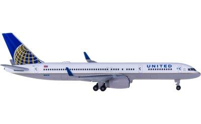United Airlines 美国联合航空 Boeing 757-200 N34131