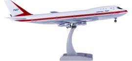 Boeing 747-100 N7470