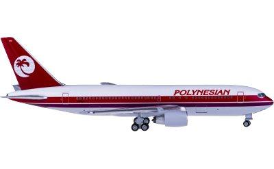 Polynesia Boeing 767-200 C-FBEG