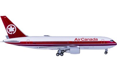 Air Canada 加拿大航空 Boeing 767-200 C-GAUS