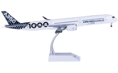 JC Wings 1:200 Airbus A350-1000 F-WLXV