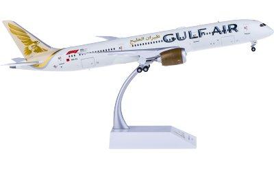 Gulf Air 海湾航空 Boeing 787-9 Dreamliner A9C-FA
