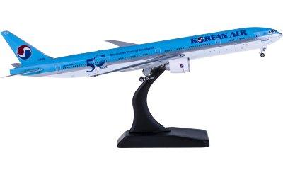 Phoenix 1:400 Korean Air 大韩航空 Boeing 777-300ER HL8008