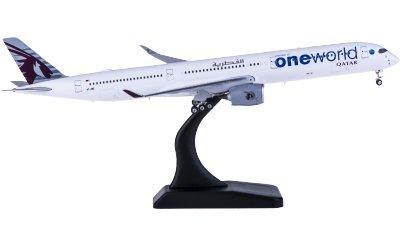 Phoenix 1:400 Qatar 卡塔尔航空 Airbus A350-1000 A7-ANE 寰宇一家