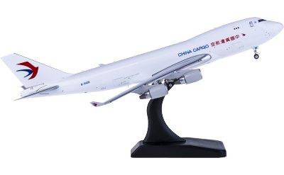 Phoenix 1:400 China Cargo Airlines 中国货运航空 Boeing 747-400 B-2426