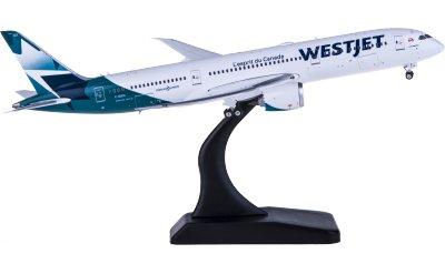 Phoenix 1:400 WestJet 西捷航空 Boeing 787-9 C-GUDH
