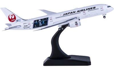 Phoenix 1:400 Japan Airlines 日本航空 Boeing 787-8 JA841J