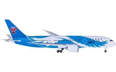 China Southern 中国南方航空 Boeing 787-8 Dreamliner B-2725