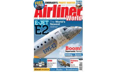 Airliner World 民航世界 2018年7月号