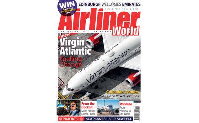 Airliner World 民航世界 2018年12月号