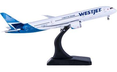 WestJet 西捷航空 Boeing 787-9 C-GUDH