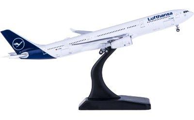 Geminijets 1:400 Lufthansa 汉莎航空 Airbus A330-300 D-AIKO