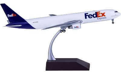FedEx 联邦快递 Boeing 767-300ERF N102FE 货机