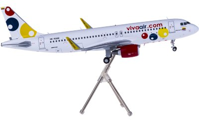 Viva Air Airbus A320 HK-5286
