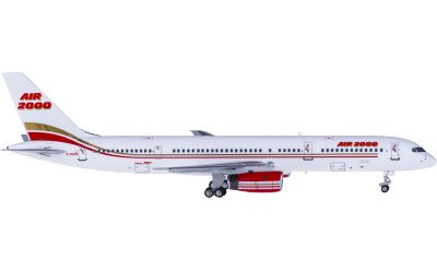 Air 2000 Boeing 757-200 G-OOOA