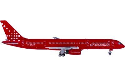 Air Greenland 格陵兰航空 Boeing 757-200 OY-GRL