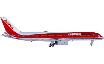 Avianca 哥伦比亚航空 Boeing 757-200 EI-CEZ