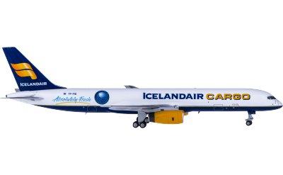 Icelandair 冰岛航空 Boeing 757-200 TF-FIG 货机