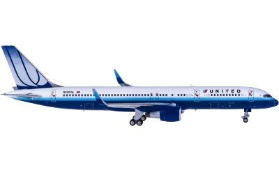 United Airlines 美国联合航空 Boeing 757-200 N532UA