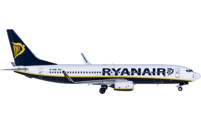 Ryanair 瑞安航空 Boeing 737-800 EI-DWL