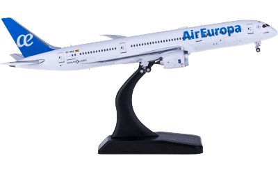 Air Europa 欧罗巴航空 Boeing 787-9 Dreamliner EC-MSZ