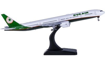 JC Wings 1:400 EVA Air 长荣航空 Boeing 777-300ER ZK-OKT