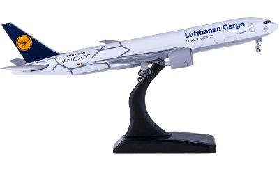 Lufthansa 汉莎航空 Boeing 777-200LRF D-ALFE 货机