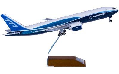 Boeing 777-200F N5020K 货机 波音梦想涂装