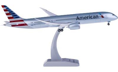 American Airlines 美国航空 Boeing 787-9 N820AL