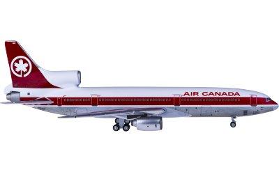 Air Canada 加拿大航空 Lockheed L-1011 C-FTNC