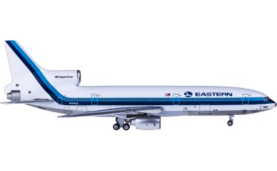 Eastern Air Lines 美国东方航空 Lockheed L-1011 N304EA