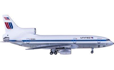 United Airlines 美国联合航空 Lockheed L-1011-500 N510PA
