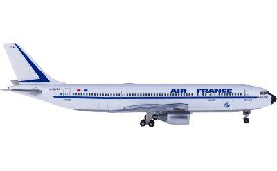 Herpa 1:500 Air France 法国航空 Airbus A300B2 F-BVGA