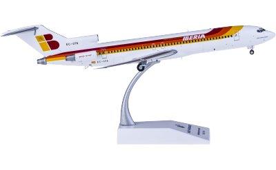 Iberia 西班牙国家航空 Boeing 727-200 EC-CFA