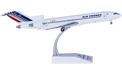 Air France 法国航空 Boeing 727-200 F-BOJE