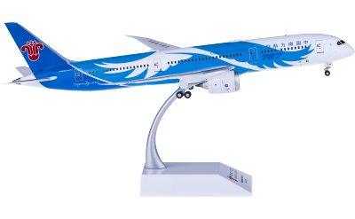 China Southern 中国南方航空 Boeing 787-9 B-1242