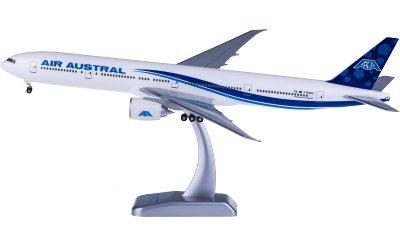 Hogan 1:200 Air Austral 留尼旺航空 Boeing 777-300ER F-ONOU