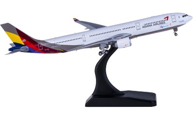 Asiana 韩亚航空 Airbus A330-300 HL7736