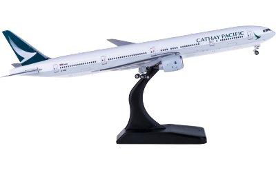 Phoenix 1:400 Cathay Pacific 国泰航空 Boeing 777-300 B-HNO