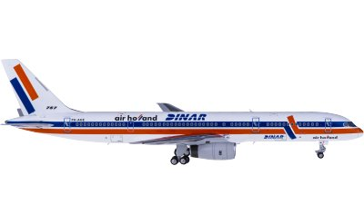 Air Holland Boeing 757-200 PH-AHE