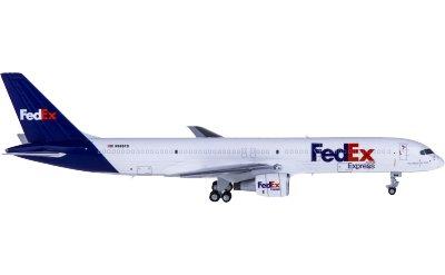 FedEx 联邦快递 Boeing 757-200 N985FD