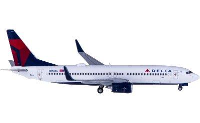 Delta Air Lines 达美航空 Boeing 737-800 N374DA