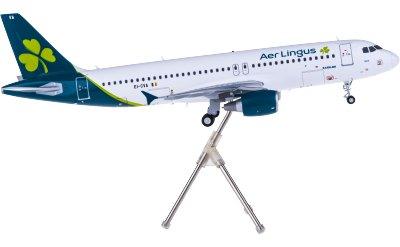 Aer Lingus 爱尔兰航空 Airbus A320-200 EI-CVA