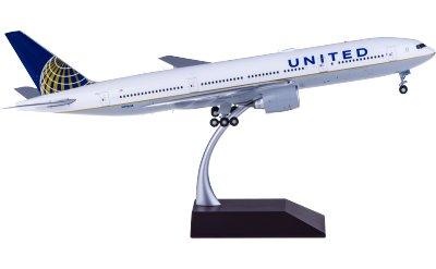 United Airlines 美国联合航空 Boeing 777-200ER N796UA
