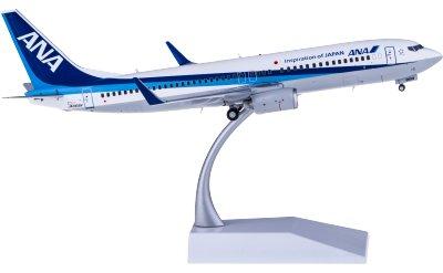 ANA 全日空 Boeing 737-800 JA86AN