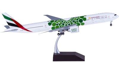 Emirates 阿联酋航空 Boeing 777-300ER A6-EPU