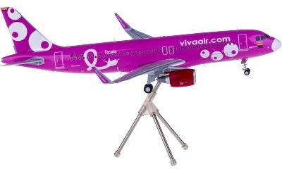 Viva Air Airbus A320 HK-5273