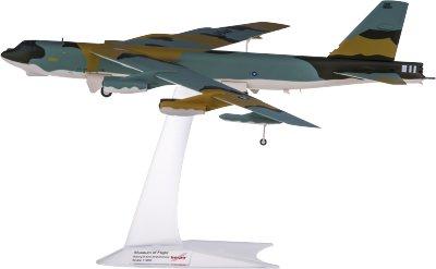 USAF 美国空军 Boeing B-52G 同温层堡垒 59-2584 轰炸机